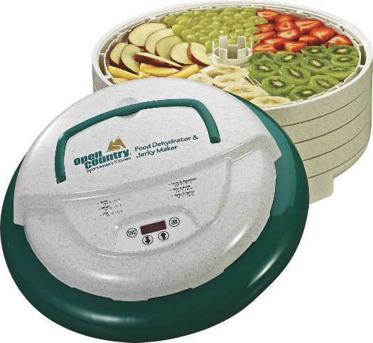Open Country Dehydrator